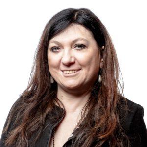 Rossana Capelloni