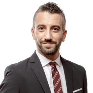 Stefano Christopher Sellari