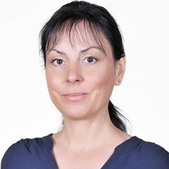 Svetlana Atanasova